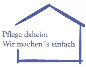 Logo Pflegedienst Diehm